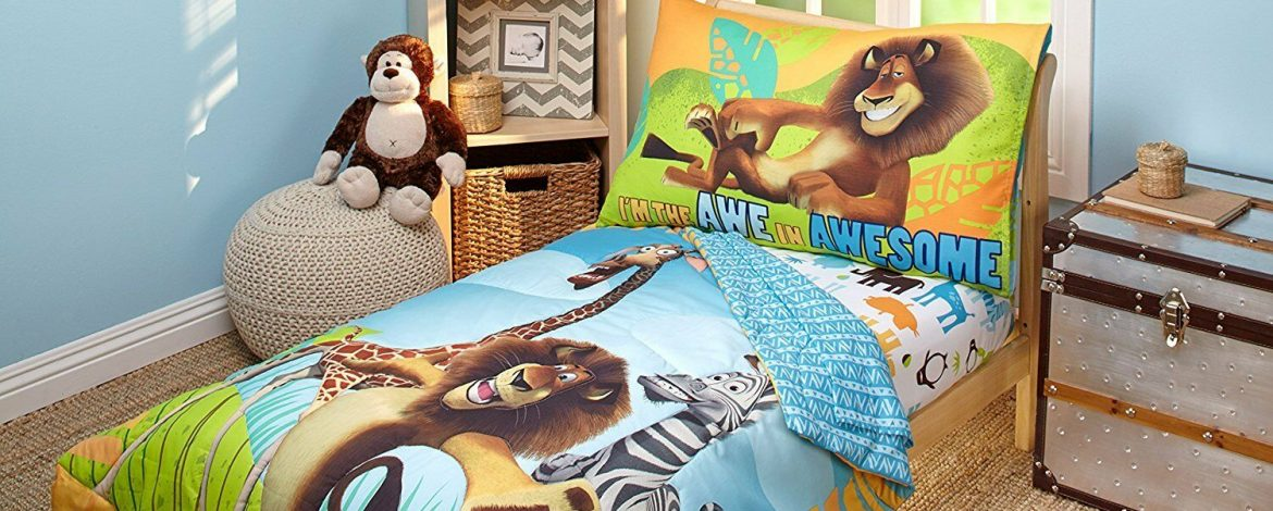 Boutique Animal Kingdom 13PCS Crib Bedding Set Reviews
