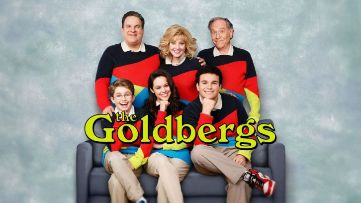 "The Goldbergs Review: ""You Opened the Door"" (Episode 1.14)"
