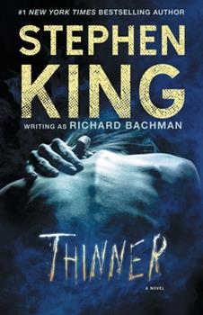 Thinner by Stephen King – Review