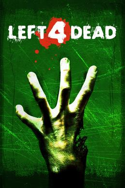 Left 4 Dead is Going to be Killer